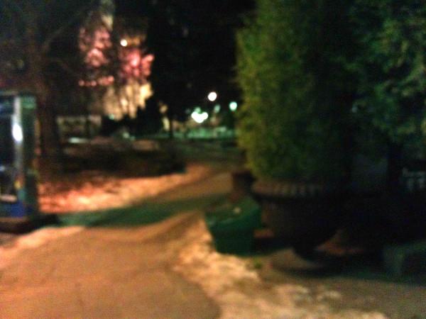 Košice - fontána