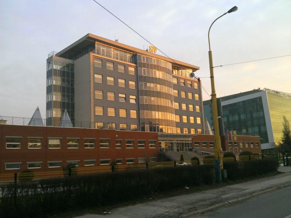 SPP Košice