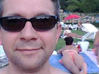 Selfie z Rosničky