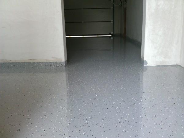 Epoxidová podlaha