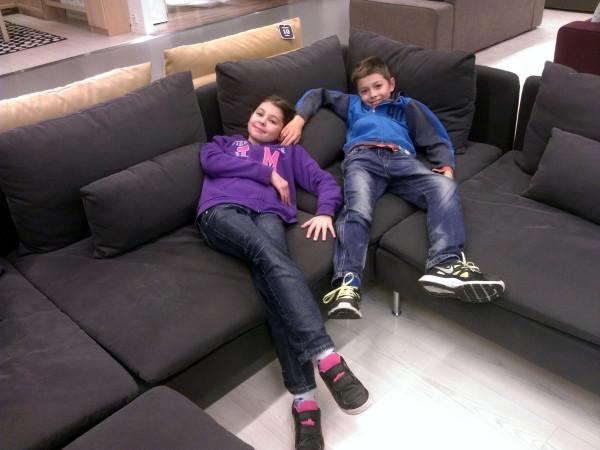 IKEAvikend