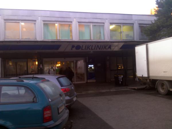 Poliklinika Kramáre