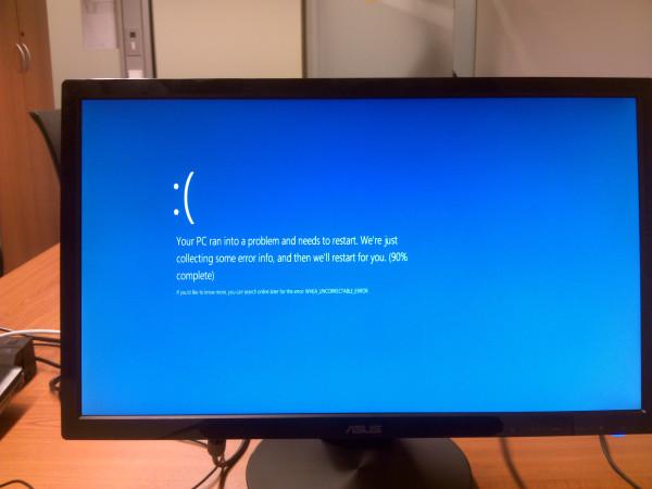 Windows10-modra-obrazovka