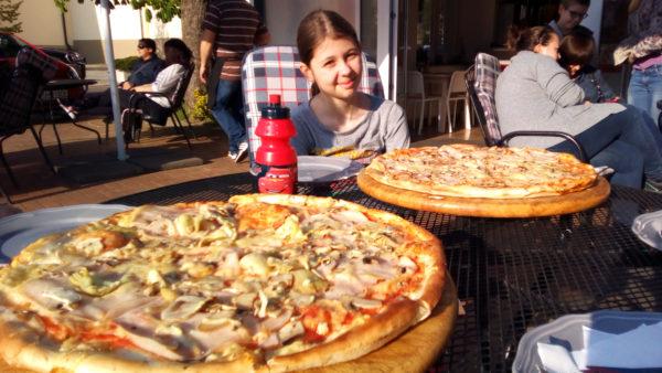 PizzaUsamiraI