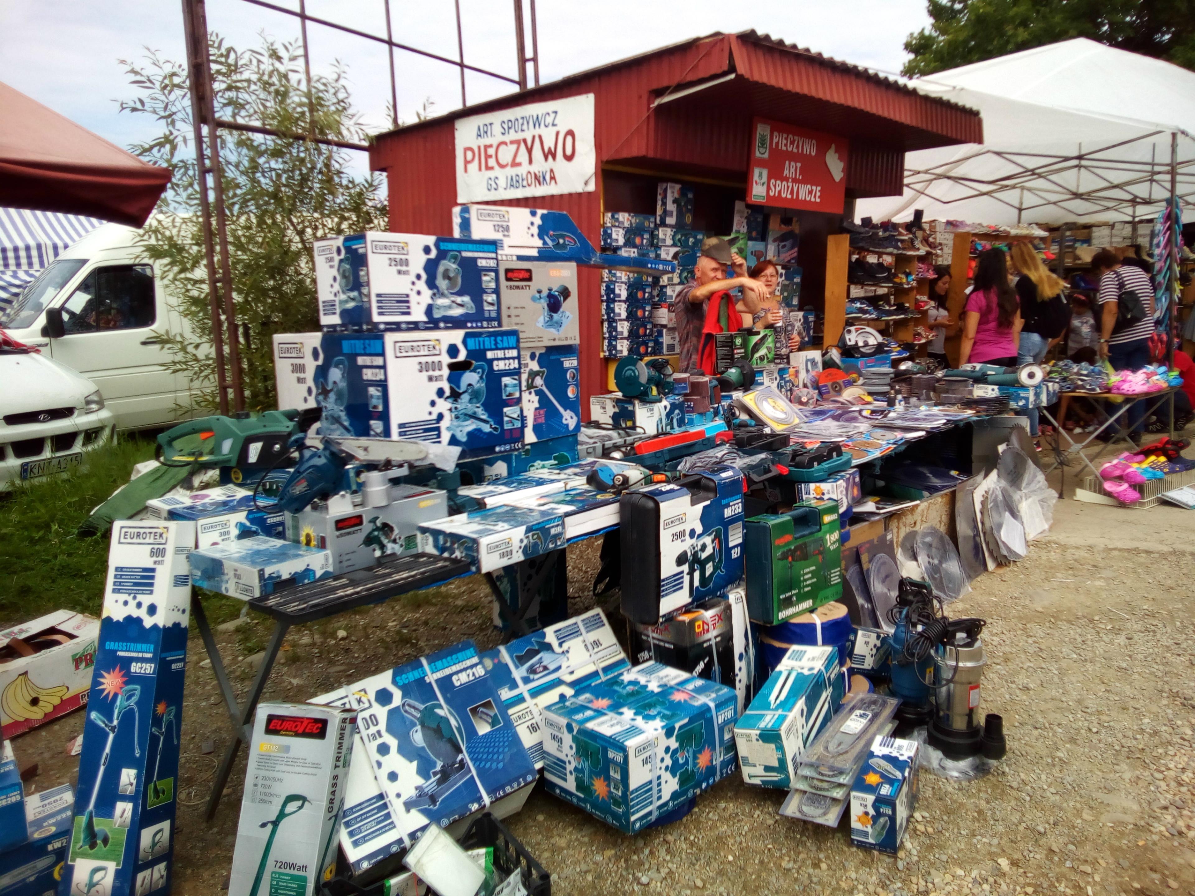 ac9aae2415ff Kedy sú trhy v Jabłonke a iné