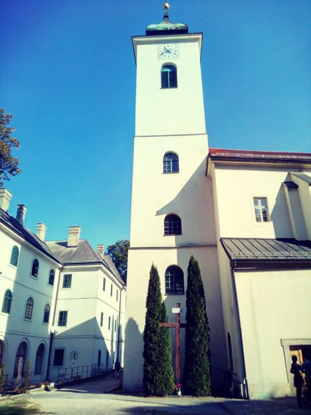 Kostol Mariánka
